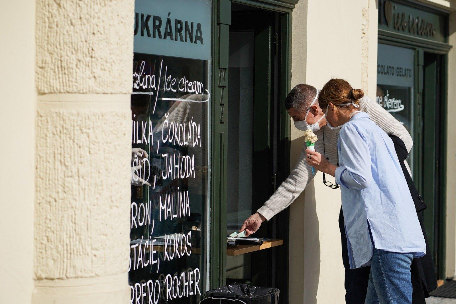 Andrej Babiš porušil karanténu