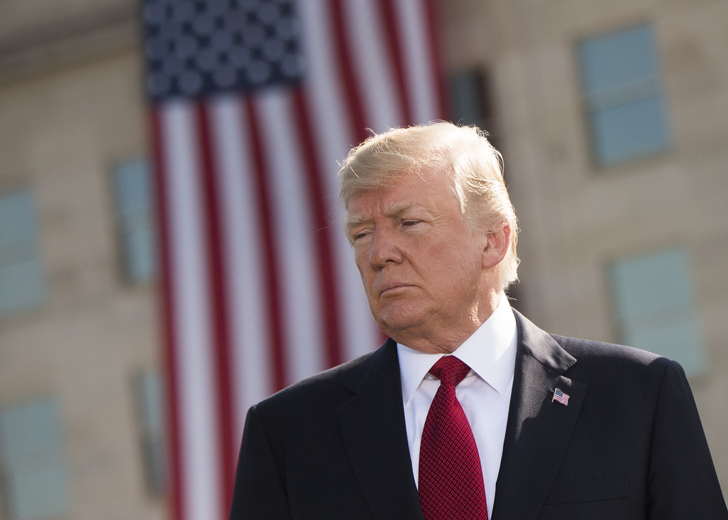 Trump: Nebudeme platit za ochranu Harryho a Meghan