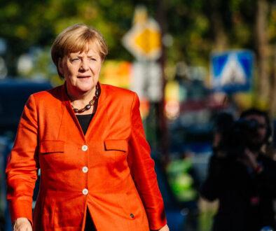 Andela Merkel