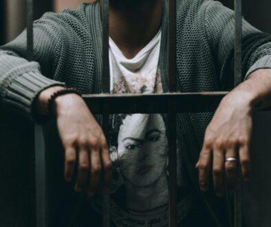 mříže